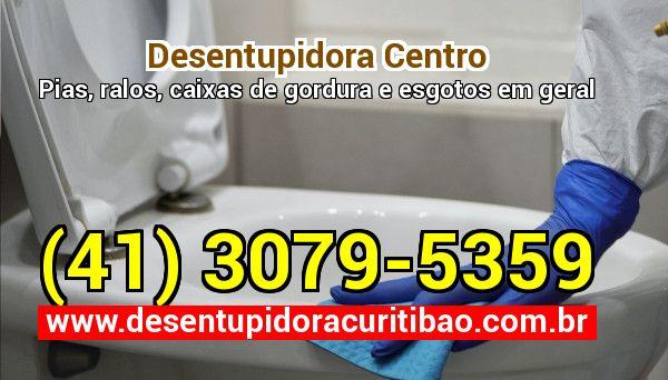Desentupidora Centro