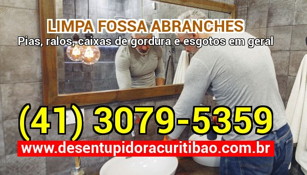 Limpa Fossa Abranches