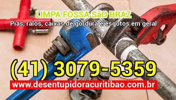 Limpa Fossa São Braz